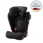 Colori Britax Roemer: cool flow black