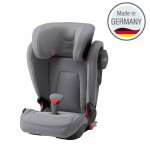 Colori Britax Roemer: cool flow silver
