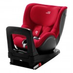 Colori Britax Roemer: fire red